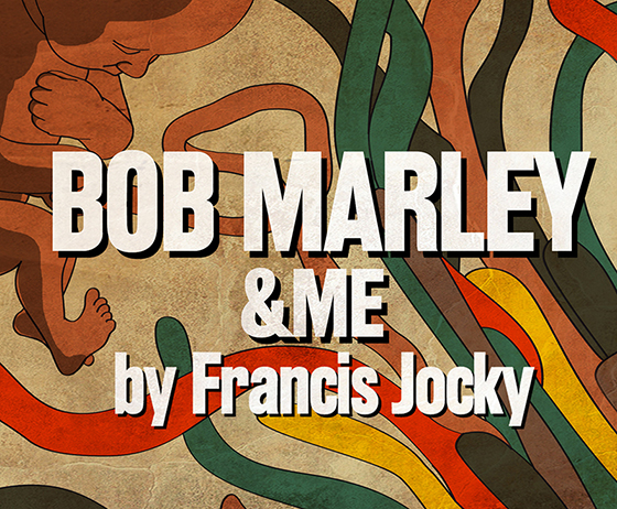 Bob Marley and Me
