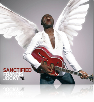 Francis Jocky - Sanctified